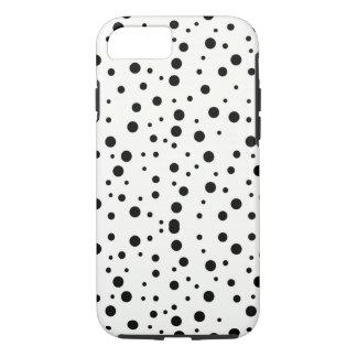 Spots Apple iPhone 7, Tough Phone Case