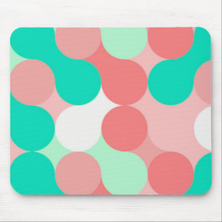 spots celestial and pink pie rug