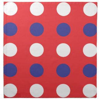 Spots/Dots Napkins