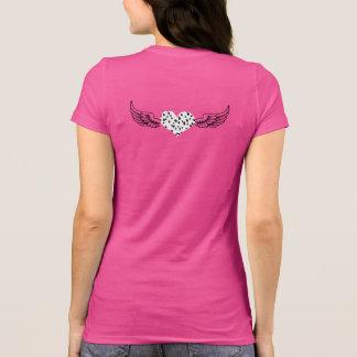 SpotShot Wing Logo Shirt