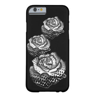 Spots'n'Roses Barely There iPhone 6 Case