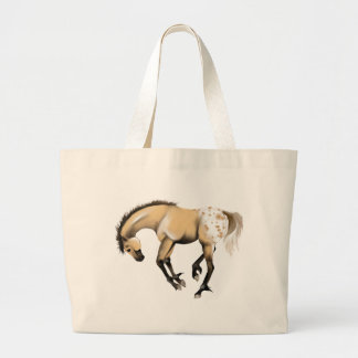 Spotted Butt Tote Bag