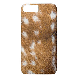 Spotted deer fur texture iPhone 8 plus/7 plus case