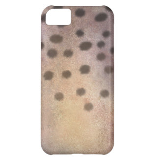 Spotted Hyena iPhone 5C Case