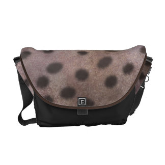 Spotted Hyena Courier Bags