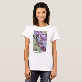 Spotted Orchids T-Shirt