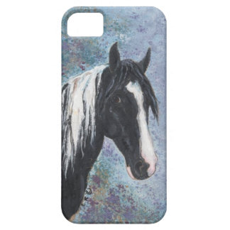 Spotted Saddle Horse Case For The iPhone 5