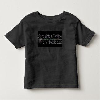 SpottieOttieDopaliscious Toddler T-Shirt