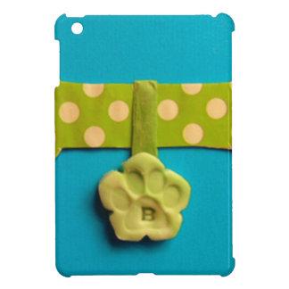 Spotty Dog Bone - B iPad Mini Cases