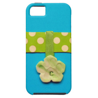 Spotty Dog Bone c.jpg Case For The iPhone 5