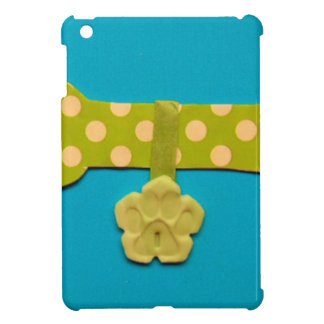 Spotty Dog Bone - i.jpg iPad Mini Case