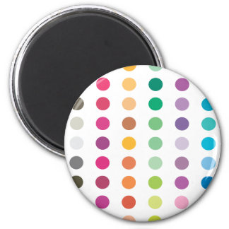 Spotty Magnet