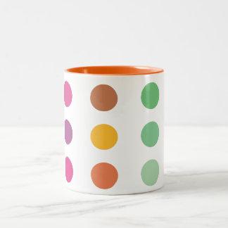 Spotty Mug
