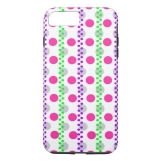 Spotty Stripe 2014 iPhone 8 Plus/7 Plus Case