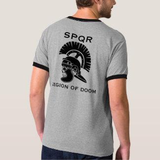 SPQR Legion of Doom Shirt