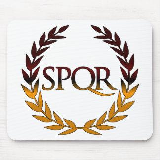 SPQR MOUSE PAD