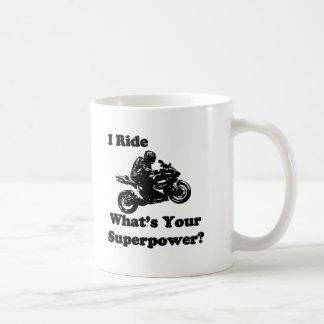 SPR1 COFFEE MUG