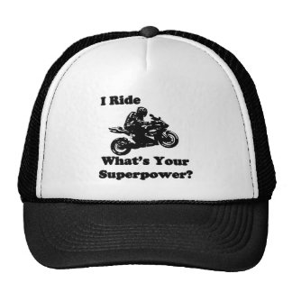 SPR1 HATS