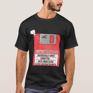 SPRAY FLOPPY T-Shirt