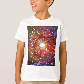 Spray Paint Art Night Sky Space Painting T-Shirt