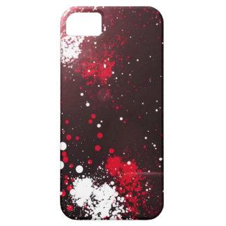 Spray Paint iPhone5 case