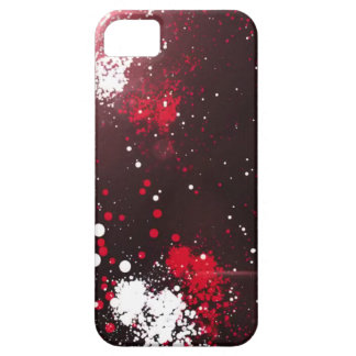 Spray Paint iPhone5 case Barely There iPhone 5 Case