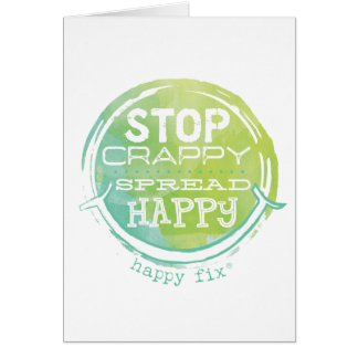 Spread Happy Gift Card