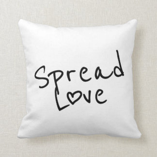 Spread Love Cushion