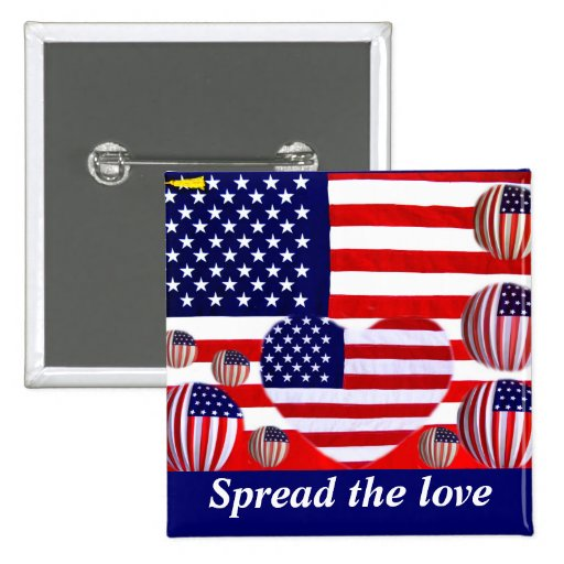Spread the love_ Button Buttons