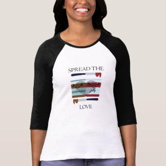 SPREAD THE LOVE JAR T-Shirt