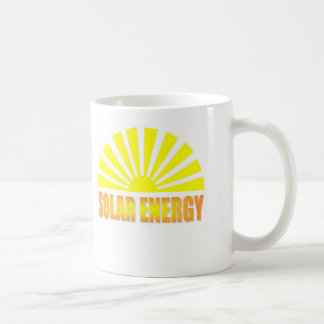 Spread the Sunshine Solar Energy Mug