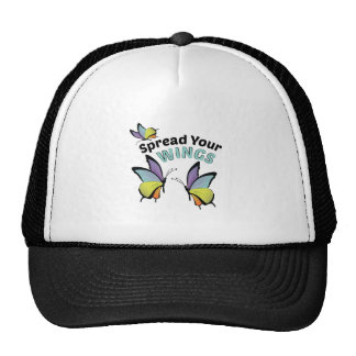 Spread Wings Cap