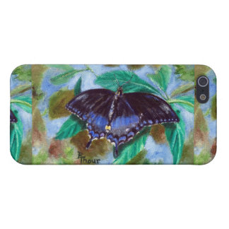Spread Your Wings Butterfly IPhone 4 Case
