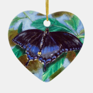 Spread Your Wings Butterfly Ornament