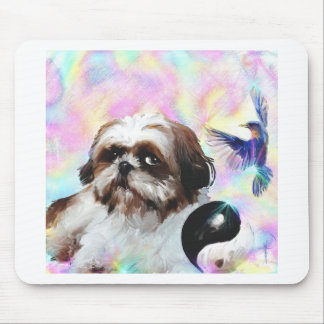 Spread your wings mousepads
