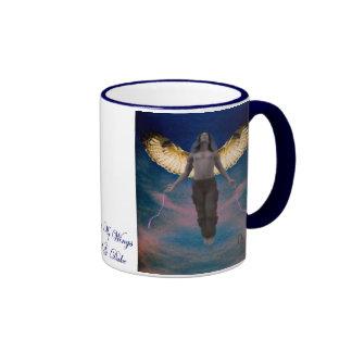 Spreading My Wings Coffee Mug