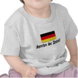 Sprechen Sie Deutsch? Tshirts