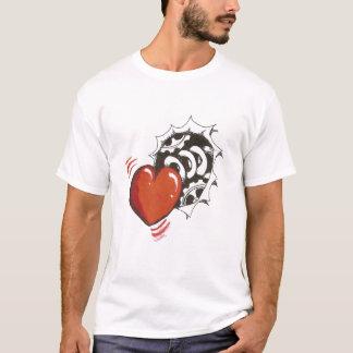 sprig heart T-Shirt