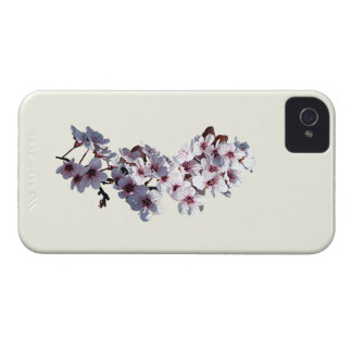 Sprig of Cherry Blossoms iPhone 4 Case-Mate Cases