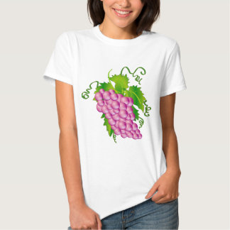 Sprig of Grapes Shirt