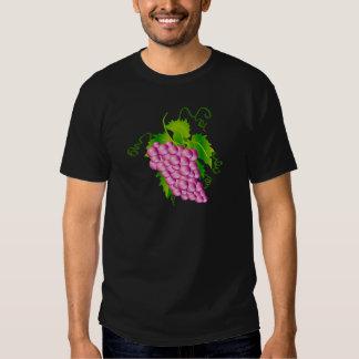 Sprig of Grapes Shirt