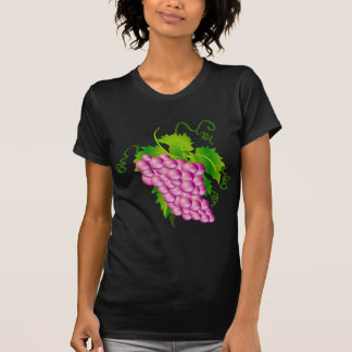 Sprig of Grapes T-Shirt