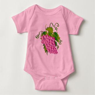 Sprig of Grapes Tshirt