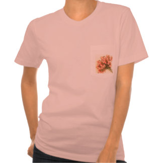 Sprig of Heather Tee Shirt