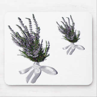 Sprigs of Heather Mousemat