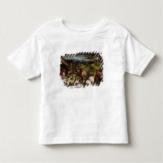 Spring, 1576 toddler T-Shirt