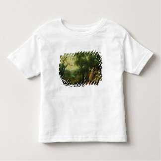 Spring, 1738 (oil on canvas) toddler T-Shirt