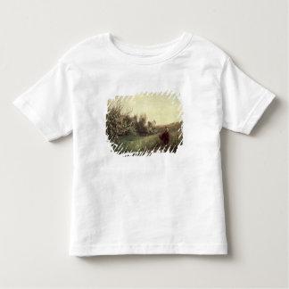 Spring, 1857 toddler T-Shirt