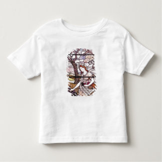 Spring, 1894 toddler T-Shirt