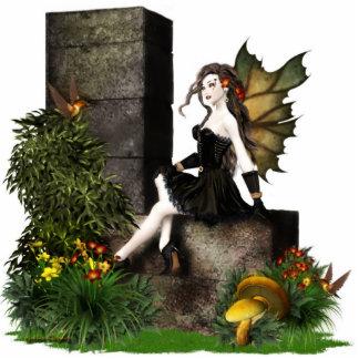 Spring Aiko Fairy Photo Sculptures